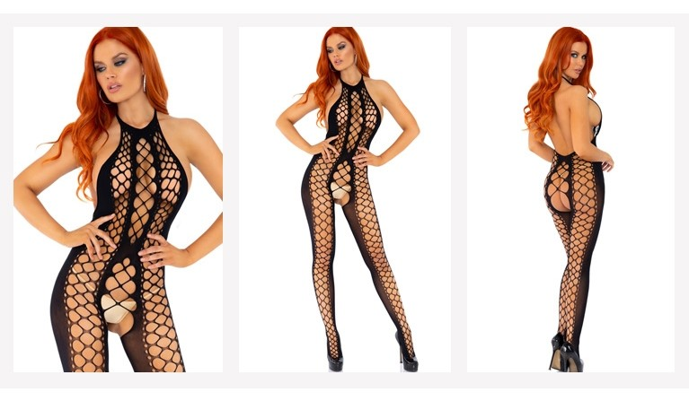 Catsuit Spice