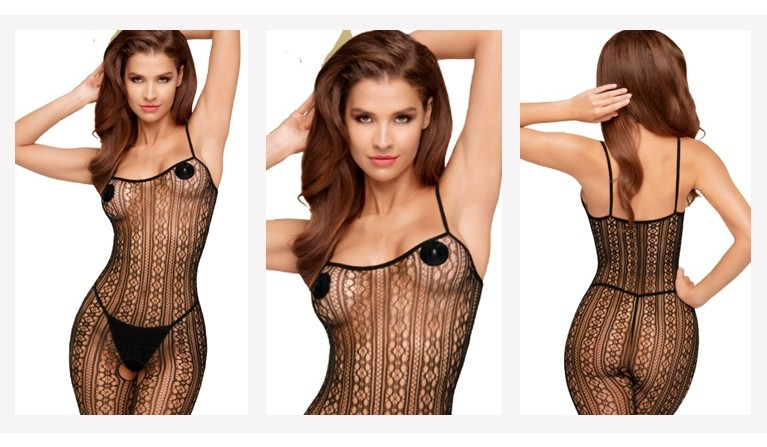 Bodystocking Dark Wish