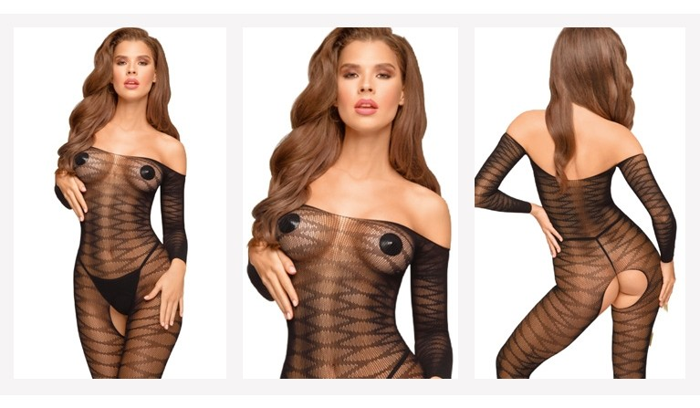 Bodystocking Dreamy Diva