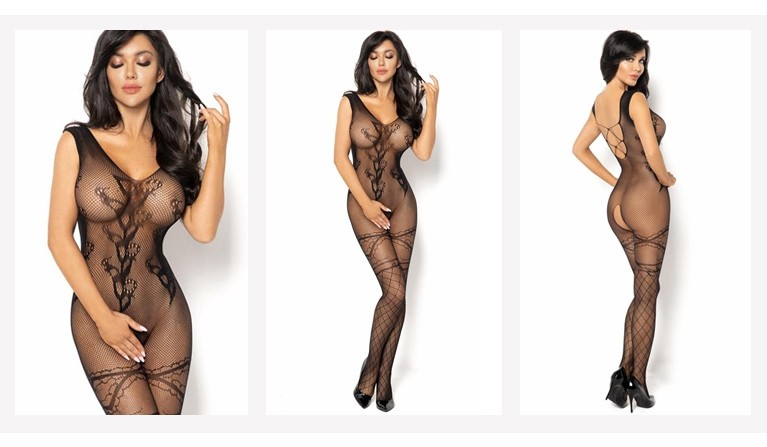 Oriana Bodystocking